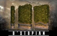 D'STOPIAN // Hedges Set [BOXED]