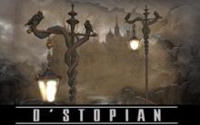 D'STOPIAN // Dragon Lantern [BOXED]