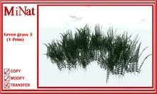 MN green grass 3 (1 prim)