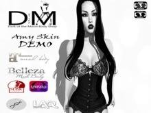 D&M Skin Amy Wine DEMO