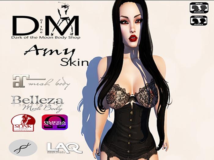 D&M Amy Wine Skin