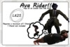 Ava Rider ~ Ride avatars or have them ride you!