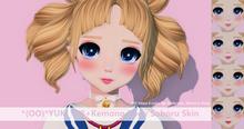 *(OO)*YUKI_M3+Kemono Body Soboru Skin