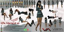 VISTA ANIMATIONS-SUPAVALUE FEMALE AO