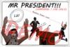 Mr president demo