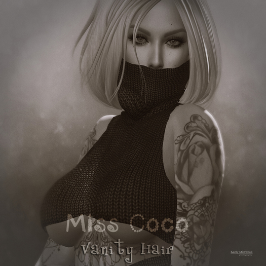 Vanity Hair::Miss Coco-Demo Pack
