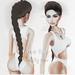 Vanity Hair::Bye Bae-All Blonds Pack