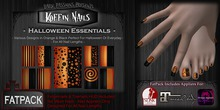 DP - Koffin Nails - FatPack - Halloween Essentials (Boxed)