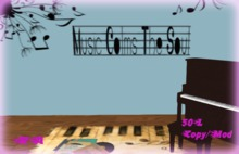 Music Calms The Soul