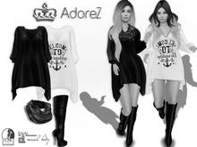 AdoreZ- Kelly DEMO