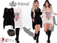 AdoreZ- Kelly Outfit *-*