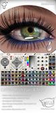 CATWA Mesh Eyes Pack