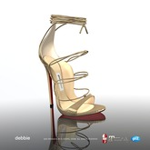 [Gos] Boutique - Debbie - Gold
