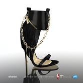 [Gos] Boutique - Shania - Black