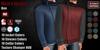 GAS [Men's Jacket Ben - 10x10x10 Colors w/HUD FATPACK]