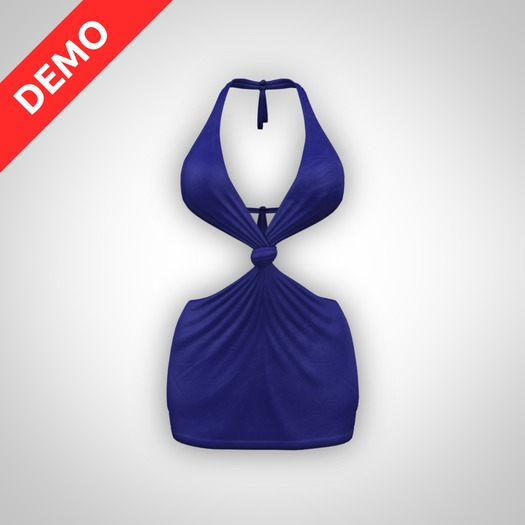 ANOIRCRE Nouee Dress DEMO (Mesh)