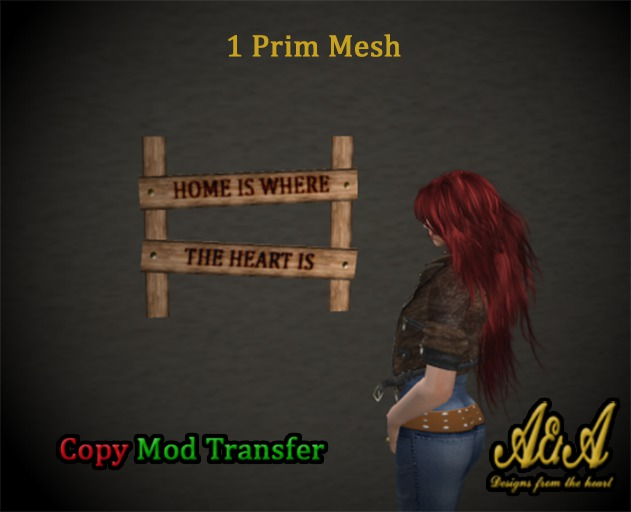 Second Life Marketplace Home Is Where The Heart Is Wood Sign,Best Wireless Charging Station For Apple Watch And Iphone