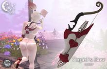 NeverWish Cupid's Bow
