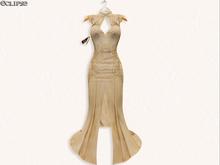 Cia Dress (W/HUD) Slink-Belleza-Maitreya-TPM-EBody-Tonic-FitMesh .:Eclipse:.
