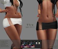 .:-->> YELIZ <<--:.  *YIRA* laced Skirt - MEGA-HUD -