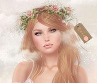 =Zenith=Spring Rose Crown (Rose)