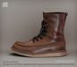 [Deadwool] Strider boots - tan