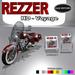 G&D MOTORS HD-Voyage REZZER
