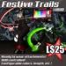 :Frio's: Festive Trails Rave Attachments + HUD