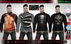 [ Mesh ] 8 Models Shirt - Signature , Tmp , Slink , Aesthetic , Adam - Gothic 3D