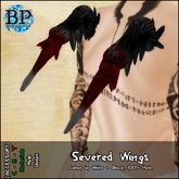 BP - Severed Wings