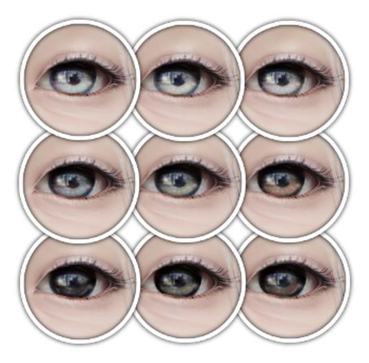 ToddleeDoo - Essential Eyes Pack