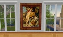 L$1 Painting - Renaissance