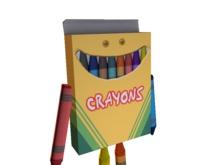 Crayon Avatar