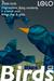 Bird - 3 Blue Birds by LOLO Pet Shop