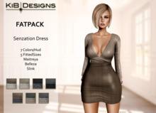 KiB Designs - Senzation Dress DEMO