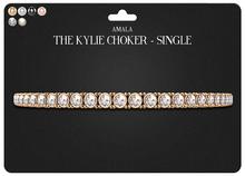 Amala - The Kylie Choker - Single