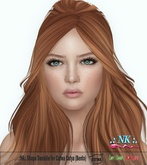 .:NK:. Shape Danielle  for  CATWA CATYA (BENTO)