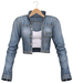Blueberry - Radiance - Denim Jackets - Xtra 1