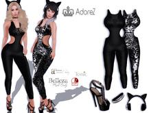 AdoreZ-Alexandra Outfit *-*
