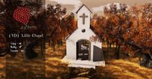 {YD} Little Chapel