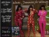 :: D~Vine Style :: Warm Jammies for Women
