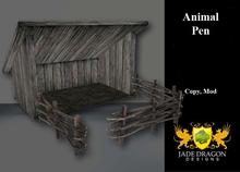 Animal Pen