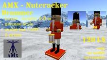 AMX-Nutcracker-Drummer (L) (copy)
