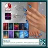 DMZ - Nebula Nails