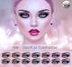 Arte - SassitUp! Eyeshadow
