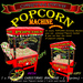 POPCORN CHRISTMAS MACHINE