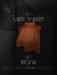 Ec.cloth - MARA sweater - Honey
