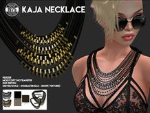 [Since1975] - Kaja Necklace & Hud