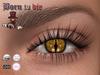 Mesh Eyes [Smaug] (Fantasy) [With HUD] 3 Options