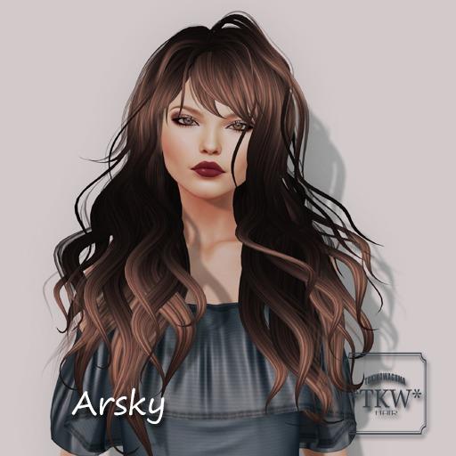 *TKW* Arsky FATPACK